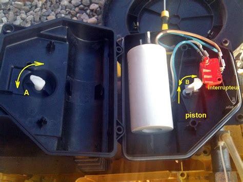 d 233 pannage nettoyeur haute pression karcher 650m probl 232 me interrupteur
