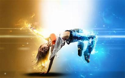 Dance Cool Backgrounds Android