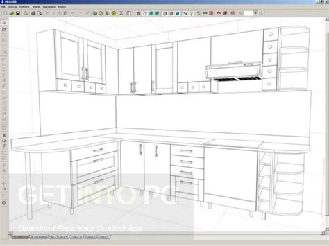 cabinet cad program  mac nisartmackacom
