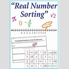 Top 25+ Best Real Number System Ideas On Pinterest  Real Numbers, Equation Of Plane And Algebra