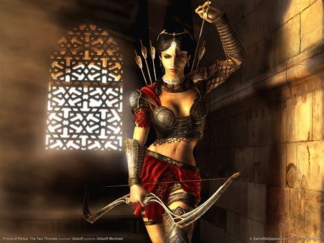 C4c Games Prince Of Persia The Two Thrones Complete Pc