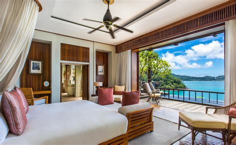 7 of the most stunning hotels in the seychelles one of
