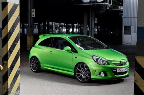 Opel South Africa by Opel Corsa N 252 Rburgring Edition Lands In Sa