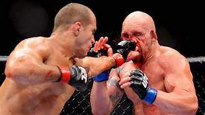 UFC 131 results: Shane Carwin suffers broken nose and ...