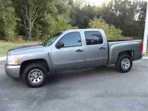 2007 chevy silverado lt crew cab on 24 s part 2 sell used 2007 chevrolet silverado 1500 lt crew cab low