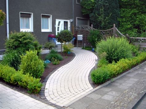 Steine Im Vorgarten by Gestaltung Vorgarten Mit Steine Gestaltung Vorgarten Mit