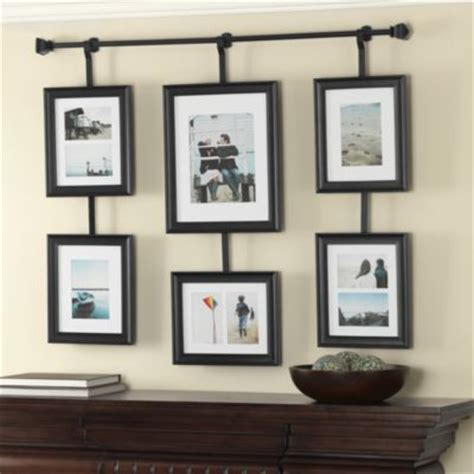 bed bath and beyond metal wall decor gallery frames wall frames frame sets mix and match