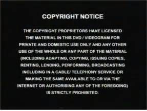 Nursery Rhymes Australia by Image Copyright Notice 2001 Warning Screen Png The Fbi