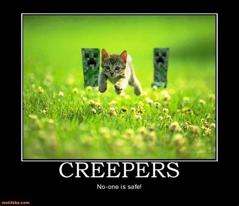 Creeper Memes - creepers minecraft creeper cat boom demotivational posters