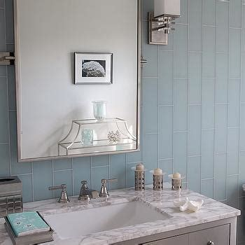 gray  blue bathroom design ideas