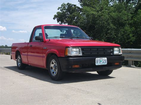 mazda trucks canada mazda b series truck information and photos momentcar