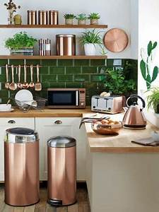 best 25 copper kitchen ideas on pinterest With kitchen colors with white cabinets with candle holders for centerpieces