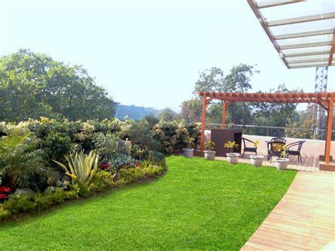 easy  install rooftop gardens terrace gardens india