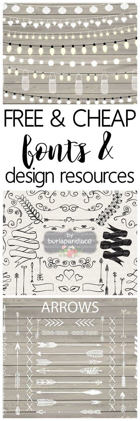 free design resources free and cheap fonts and design resources the creative
