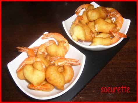 r 234 ves et d 233 sirs 187 crevettes en beignets recette chinoise