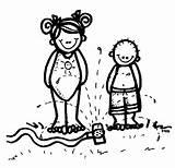 Sprinklers Melonheadz Sprinkler Dibujos Days Animals sketch template