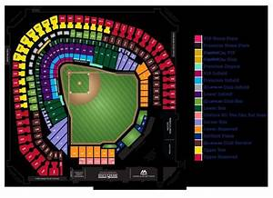 Awesome Texas Rangers Stadium Seating Chart Texas