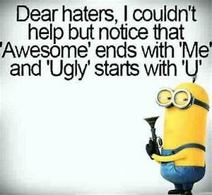 30 Minions Humor Quotes | Minion humor, Humor quotes and Humor