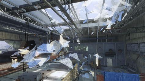 Ceiling Radiation Der Wiki image advancedrookie radiation warehouse ceiling glass