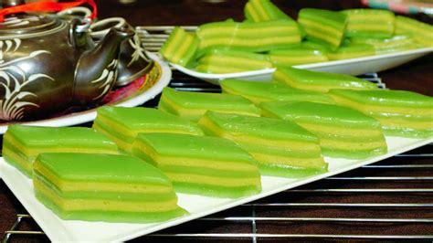 steamed layer cake banh da lon npfamily recipes