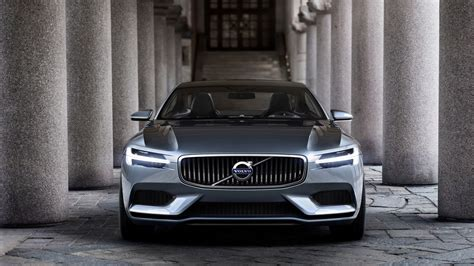 2015 Volvo Concept Coupe Wallpaper