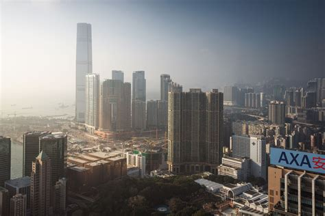 What To Know About The Pollution In Hong Kong