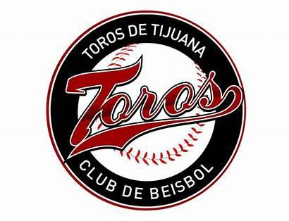 Tijuana Liga Beisbol Baseball Mexican Toros League