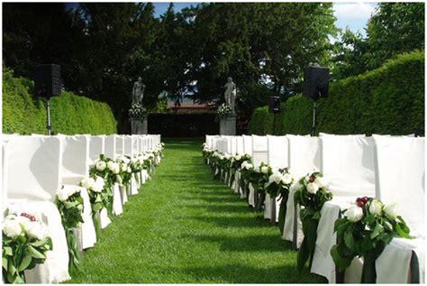 wedding venue spotlight chateau de bagnols