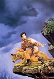 rowena morrill - cataract | Fantasy & Sci-Fi Art | Pinterest | Sci fi
