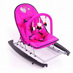 Cartoon baby chaise lounge rocking chair child seat ...
