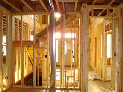 house building home building process custom homes building contractor