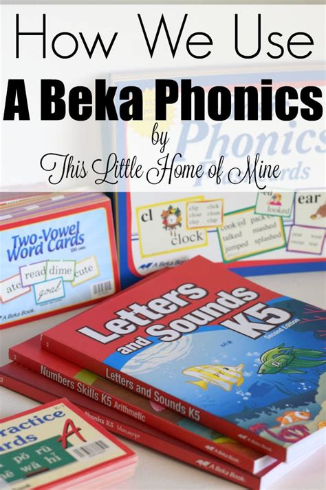 a beka curriculum preschool how we use a beka phonics perspective we and the o jays 95926