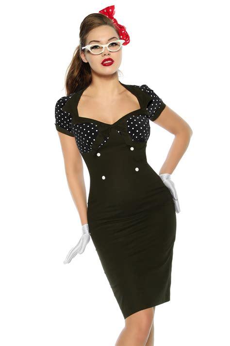 vintage kleid schwarz vintage kleider kleider