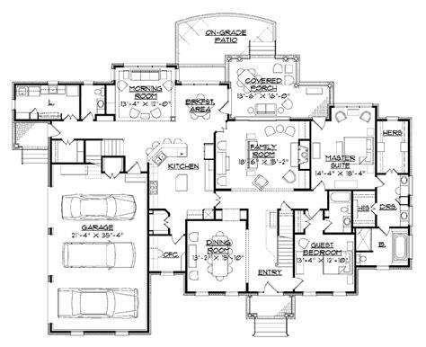 6 bedroom house floor plans 6 bedroom floor plans home planning ideas 2018