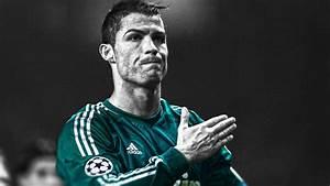 Cristiano Ronaldo High Quality Wallpapers