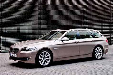Gambar Mobil Bmw 5 Series Touring by Bmw 5 Touring Auto