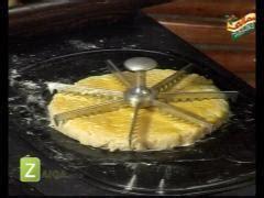 potato cheese scones  chef tahir chaudhry zaiqa