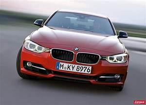 Nouvelle Bmw Serie 3 : prix nouvelle bmw s rie 3 quipement de s rie et tarifs l 39 argus ~ Gottalentnigeria.com Avis de Voitures