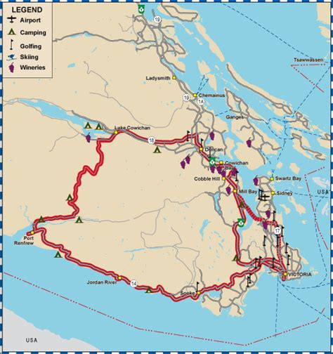 Used Marine Parts Vancouver Island by Gcvmmh Pacific Marine Circle Route Micro Series 1 30
