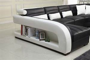 Genuine leather sofa bed canada mjob blog for Leather sectional sofa bed canada