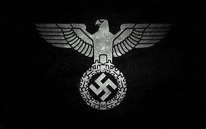 Eagle Of The Third Reich Wallpaper by TheMistRunsRed on ...