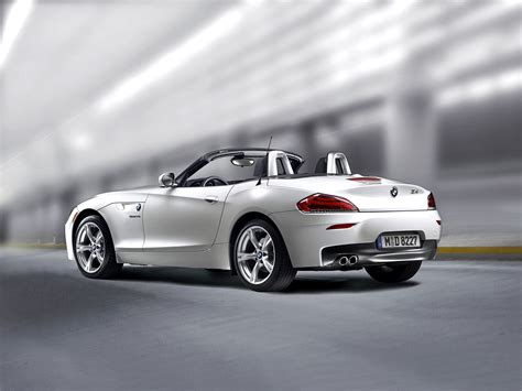 Bmw Z4 Backgrounds by 2011 Bmw Z4 Wallpaper And Background Image 1600x1200