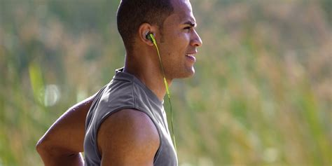 exercise headphones     easier  workout