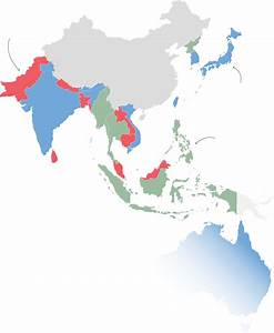 How China Is Challenging American Dominance in Asia - The ...