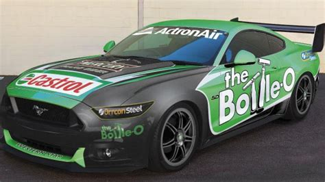ford mustang australian v8 supercars maybe allfordmustangs