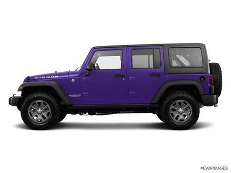 xtreme purple pearl coat jeep wrangler unlimited