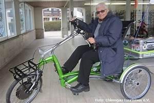 Senioren Dreirad Gebraucht : dreirad f r senioren elektrodreirad easy rider van raam ~ Kayakingforconservation.com Haus und Dekorationen