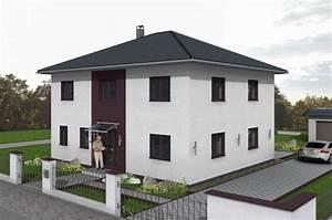 Bodenplatte Preis Qm : stadtvilla 178 qm wohnfl che auf bodenplatte sawohaus ~ Indierocktalk.com Haus und Dekorationen