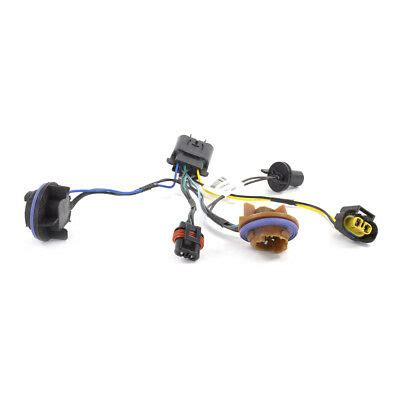 Gm Headl Wiring by Gm Light Socket 2 Wire Harness For 4157 3157 Bulbs