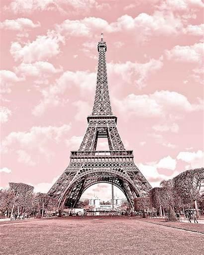 Paris Eiffel Tower France Printable Wallpapers Fine